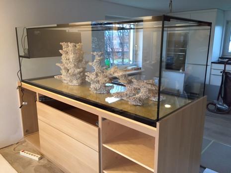 Aquariummöbel