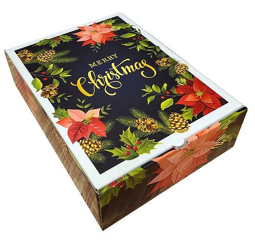 Themed Gift Box - Merry Christmas