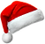Red Santa Hat