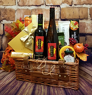 Fall and Thanksgiving Gifts and Gift Baskets | Best Las Vegas Gifts
