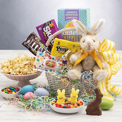 Classic Gourmet Easter Morning Basket