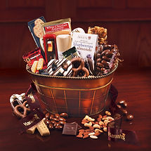 Personalized Gift Baskets from Maple Ridge Farms