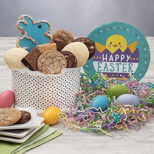 Happy Easter Neighbor - Bakery Gift Box
