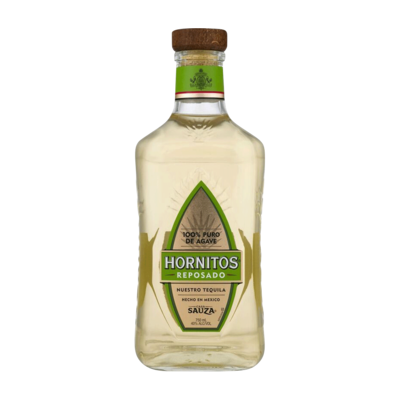 Hornitos Resposado Tequila - Full Size Bottle