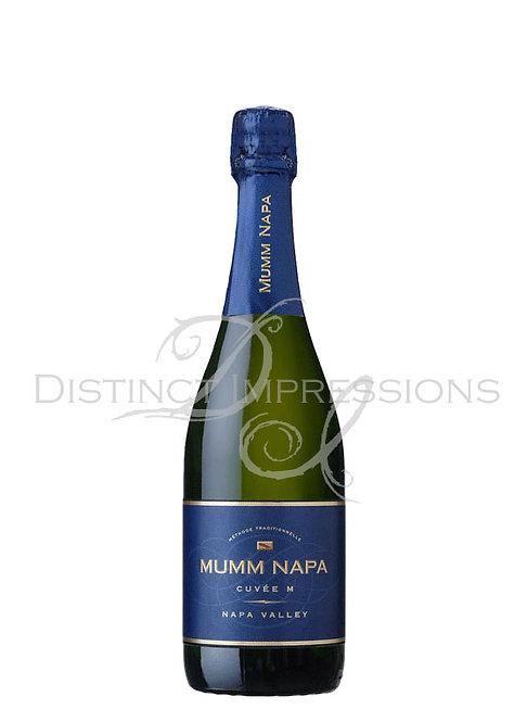 "Mumm Napa Cuvee ""M"" - Sparkling Wine"