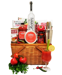 Chopin Bloody Mary Gift Hamper