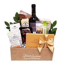 Thank you and appreciation gifts are an important part of any business relationship!