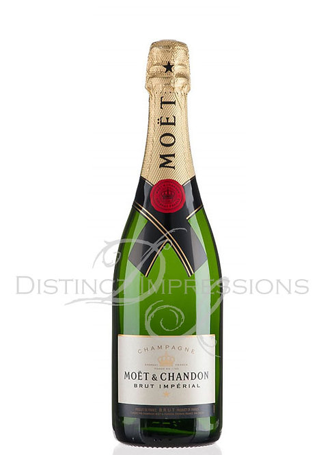 Moet & Chandon Brut Imperial - Champagne