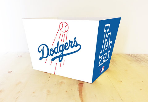 Themed Gift Box - LA Dodgers Baseball