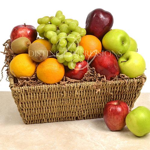 Healthy Farm Fresh Fruit Gift Basket