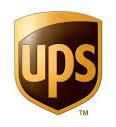 UPS Logo | Best Las Vegas Gifts