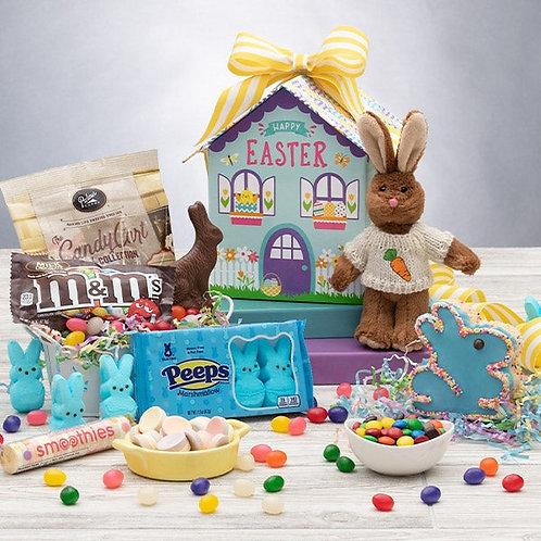 Hippity Hoppity Easter's On Its Way