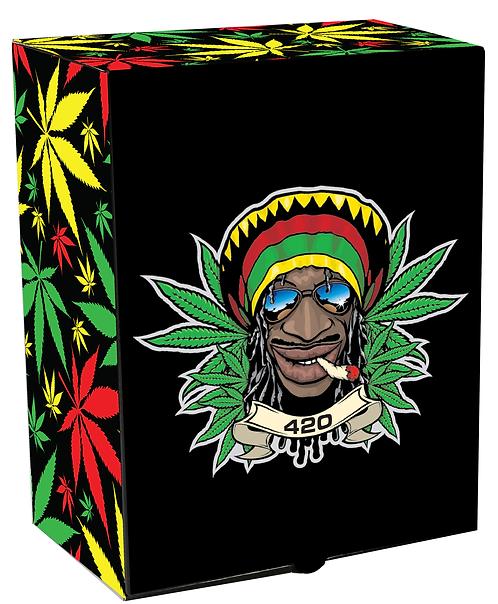 Themed Gift Box - Ganja Weed Man