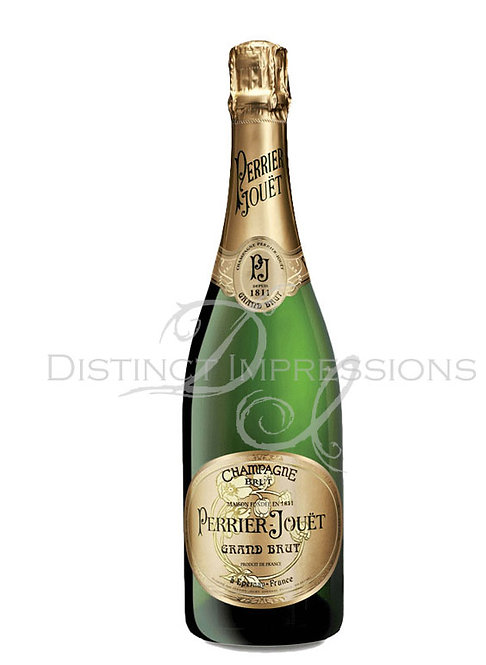 Perrier Jouet Grand Brut - Champagne