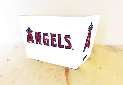 Themed Gift Box - LA Angels Baseball