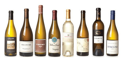 750ml White Wine Selections