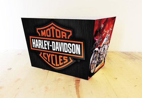 Themed Gift Box - Classic Harley Davidson