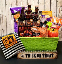 Halloween Gifts and Baskets | Best Las Vegas Gifts