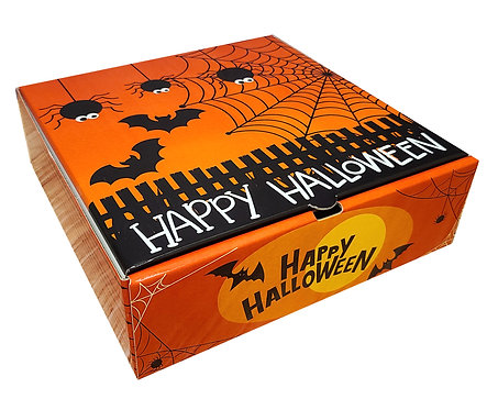 Themed Gift Box - Happy Halloween