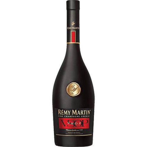 Remy Martin VSOP Cognac - Full Size Bottle