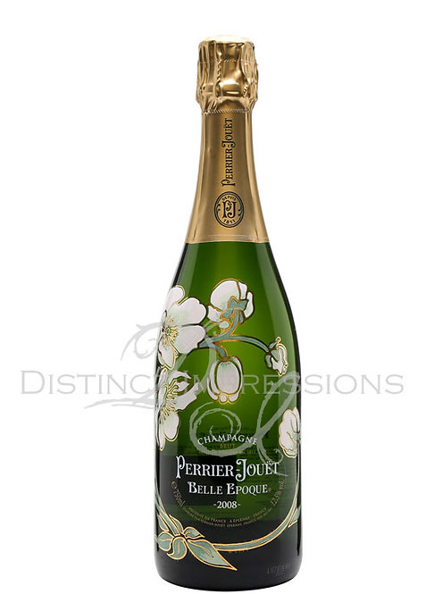 Perrier Jouet Belle Epoque, 2007 - Champagne