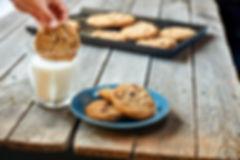 Adella's Gourmet Chocolate Chip Cookies