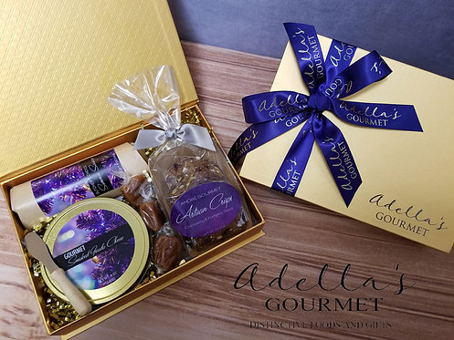 Holiday Royal Treat Gourmet Gift Box