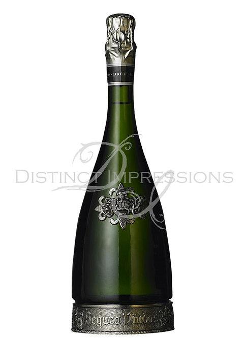 Segura Viudas Brut Heredad Reserva- Sparkling Wine