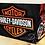 Classic Harley Davidson Gift Box