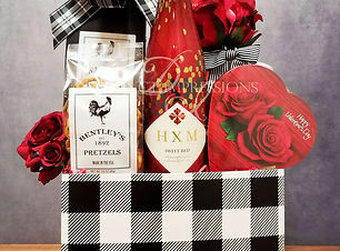 Just one of our many beautiful Valentine's Day Gifts