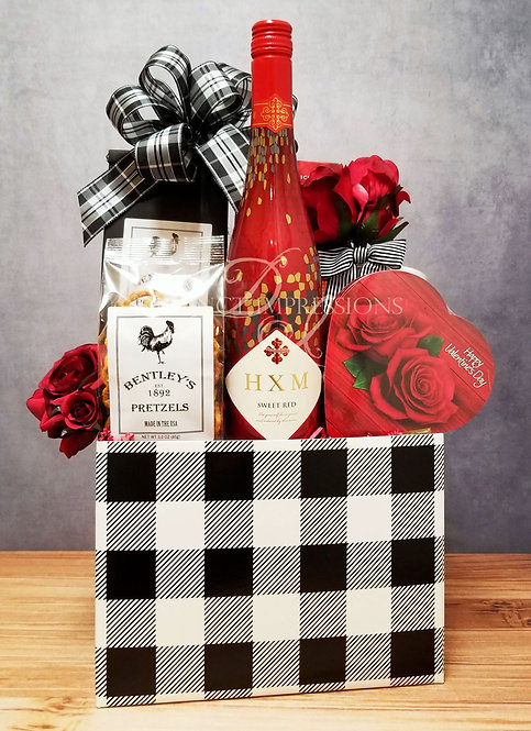 Country Living Valentine's Day Gift