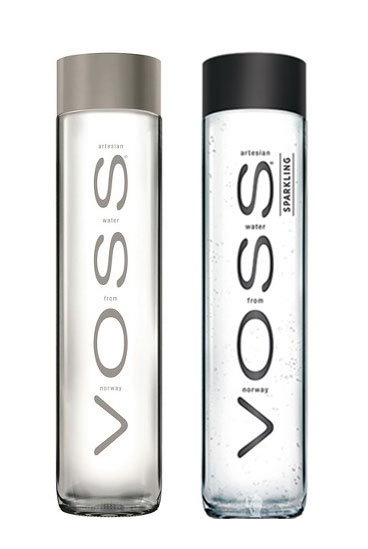 VOSS Sparkling or Still Water in 800mL or 850mL Bottles