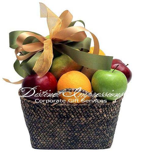 Fruit....Glorious Fruit Basket