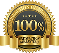 Satisfaction Guaranteed Logo | Best Las Vegas Gifts