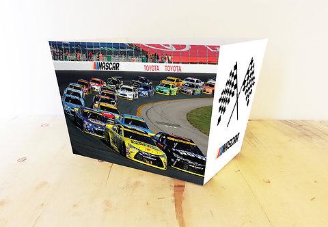 Themed Gift Box - NASCAR
