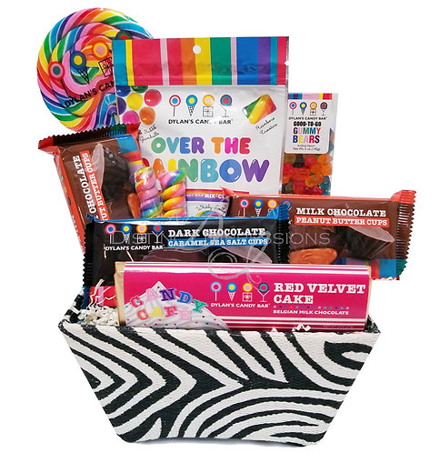 Dandy Candy - Dylan's Candy Birthday Gift Basket