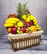 Farm Fresh Fruit Delivered to your Door | Best Las Vegas Gifts