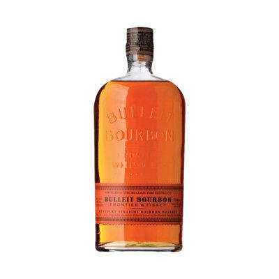 Bulleit Bourbon - Full Size Bottle