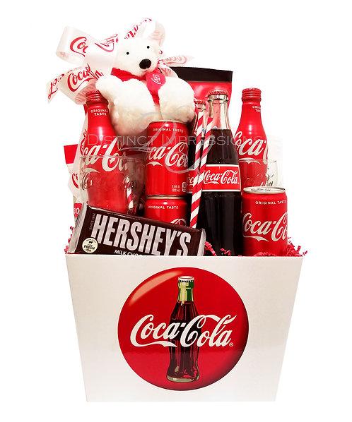 The Original Taste of Coca-Cola Gift