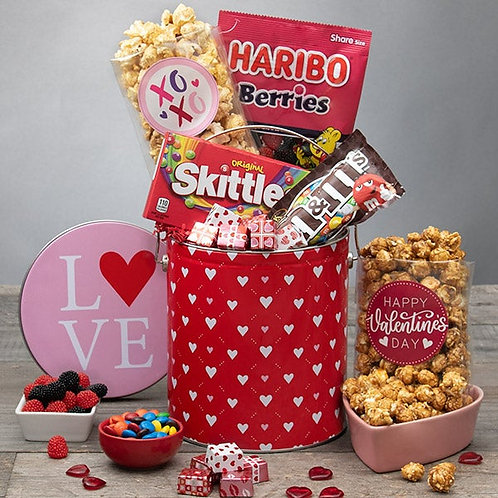 Sweets for my Valentine Sweetheart