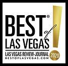 Best of Las Vegas Award