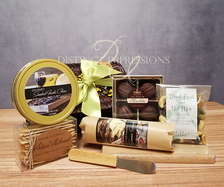 Adella's Gourmet Treasures Gift Collection