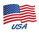 American Flag - USA Proud