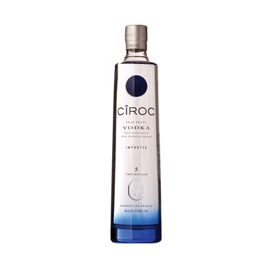 Ciroc Vodka - Full Size Bottle