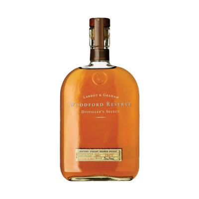 Woodford Reserve Bourbon - Full Size Bottle