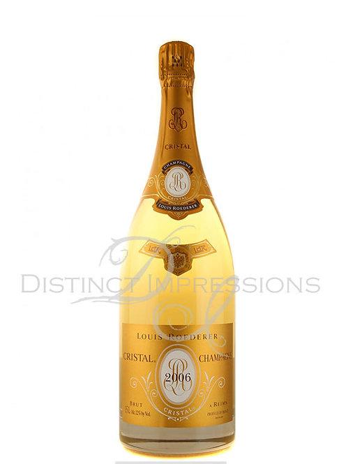 Roederer Cristal Champagne