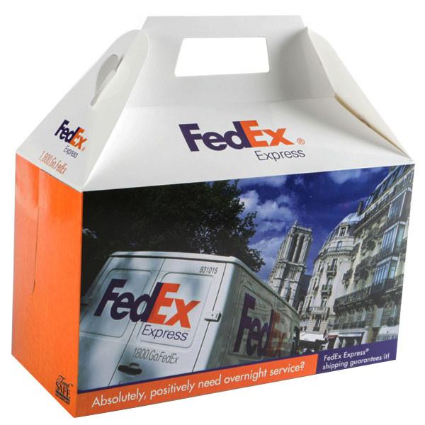 Custom Branded/Logo/Event Gable Box