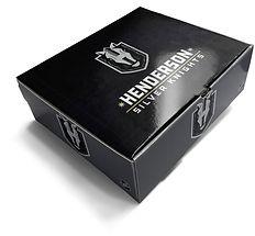 Henderson Silver Knights Custom Mailer Box