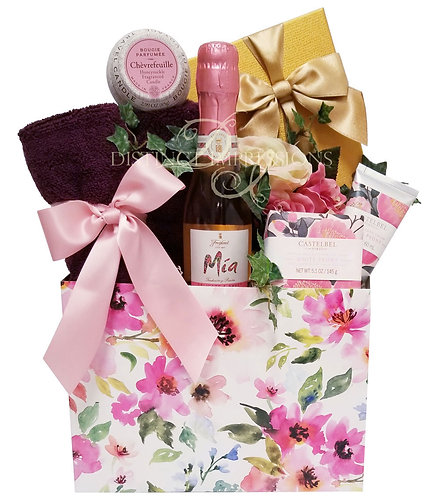 Mia Amore Pamper Gift for Women