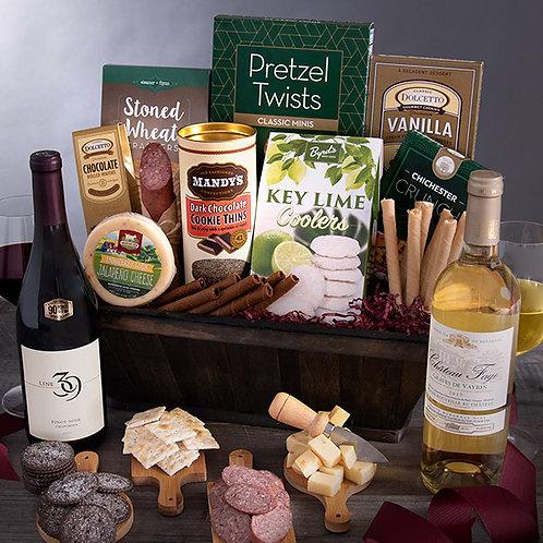 Premier Wine Cellar Selection Gift Box